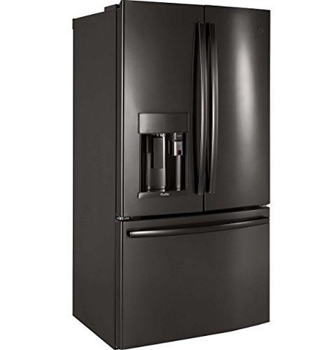 GE PYE22PBLTS Inch Door Refrigerator 27.8 cu. in