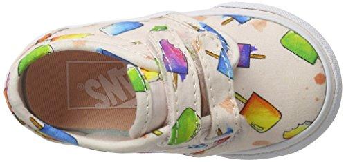 Niños Atwood Senderismo Td Vans para Botines Bebé Z De V popsicle Multicolor zw4fR4Hnq