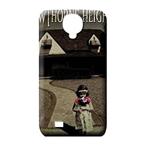 samsung galaxy s4 phone cover case Shockproof Shock Absorbing style hawthorne heights