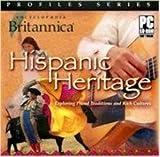 Encyclopedia Britannica Hispanic Heritage
