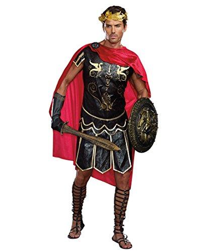 Julius Caesar Adult Costume - (Cleopatra And Caesar Halloween Costumes)