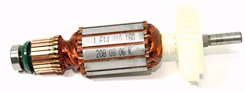 Bosch Parts 1614010160 115V Armature