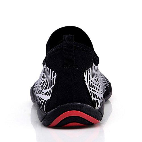 Homme Argent Chaussures Minotta Aquatiques pour xXZ6Yq7