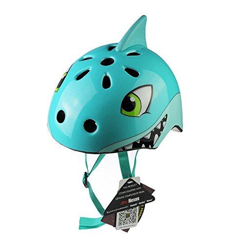 Shark Bike Helmet - 5