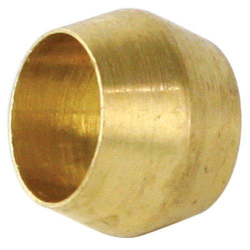 """Southbend Range 1099112 Brass Ferrule, 1/4"""""""