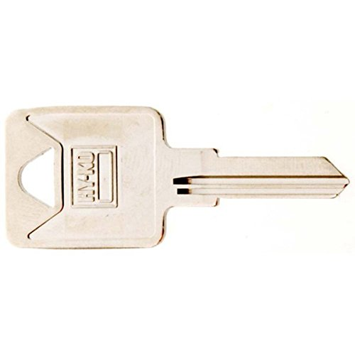 HyKo Products Co 20612195 Keyblank Trimark Lock 11010tm2