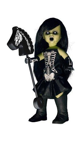 Mezco Toyz Living Dead Dolls Presents 4 Horsemen Of The Apocalypse - (Mezco Toyz Living Dead Dolls)