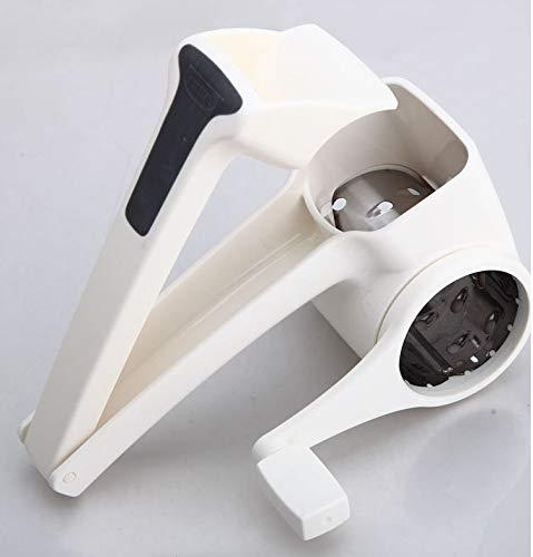 Ikea Stralande rotary grater white