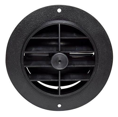 Valterra A10-3353VP Rotating/Dampered Heating and A/C Register-4