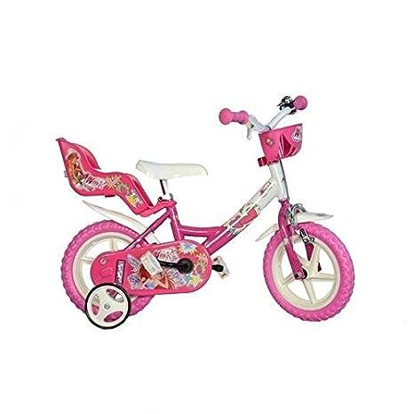 Bici Bambina Winx 12 Bicicletta 3 5 Anni