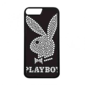 coque iphone 7 playboy