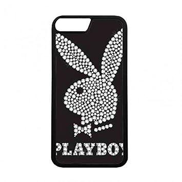 coque playboy iphone 7