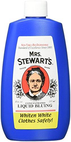 Mrs. Stewarts Liquid Bluing 8.0 OZ