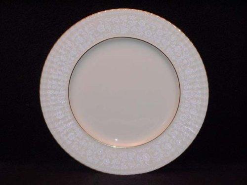 Citation Lace - Lenox Citation Lace Dinner Plates