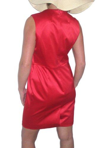 Kleid Kleid Rot Rot IceDamen IceDamen Rot Rot Rot IceDamen Kleid qf1Rf0Txwt