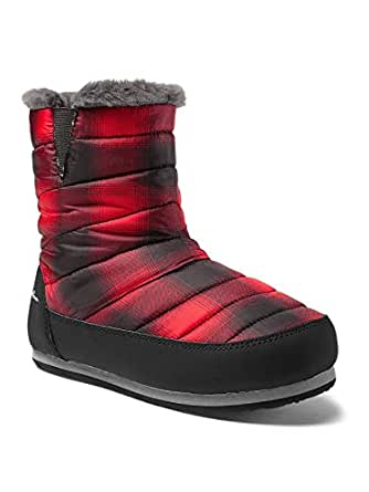 Amazon.com: Eddie Bauer Camp Bootie: Clothing