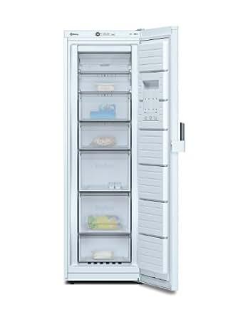 Balay 3GF8601B - Congelador Vertical 3Gf8601B No Frost
