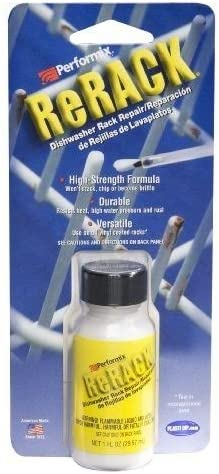 Lisongin Performix rerack lavavajillas Rack Repair – Blanco 630076 ...