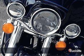Truck-lite 7 /& 4-1//2 Led Headlight Drive Light Set Harley-Davidson Touring
