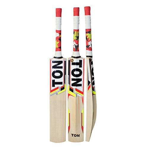 SS TON Maximus Kashmir Willow Cricket Bat   Size 4