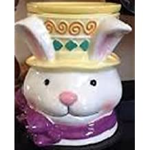 Scentsy Easter Bunny Full-size Scentsy Warmer Premium