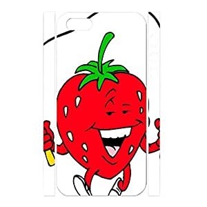 Fabulous Delicious Food Series StyleHard Plastic Protective Case Cover for Iphone 5 5s Case