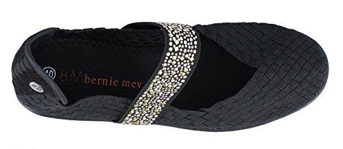 187 women�s bernie mev smooth charm slip on shoe