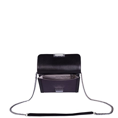 Besaces Bags Vi Star Violet Print Leather Cow Kesslord OdnzTOf