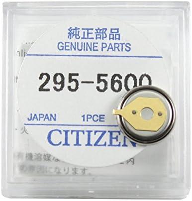 Original Citizen Capacitor 295 56 Eco Drive