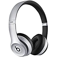 Beats Solo 2 Wireless On-Ear Headphone - Space Gray (Certified Refurbished)