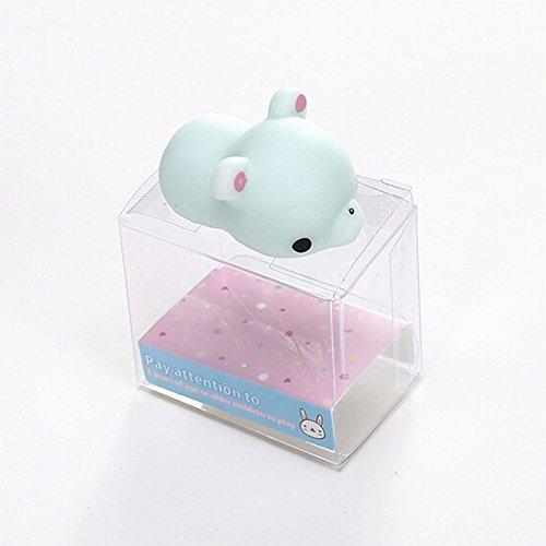 Squishy Uae : Sandalas Cute Mini Animal Squishy Slow Rising Reduce Pressure Toy Squeeze Kids Toy Bear Misc ...