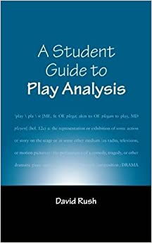 Book A Student Guide to Play Analysis
