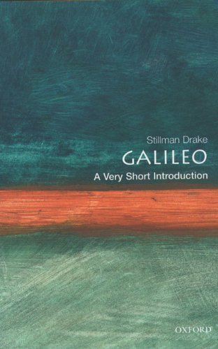 Galileo: A Very Short Introduction (Very Short Introductions Book 44)