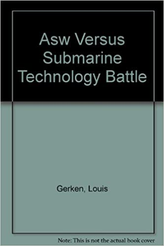 Asw Versus Submarine Technology Battle
