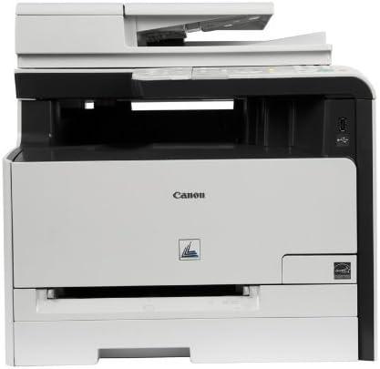 Descarga de controlador de impresora Canon Color imageClass MF8050Cn