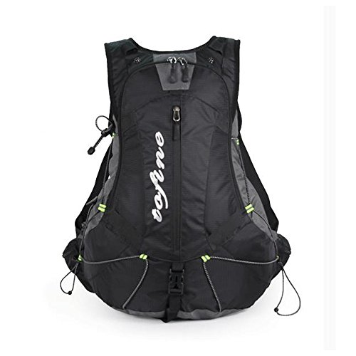 TOFINE Biking Motorcycle Bicycle Cycling Backpack with Rain Cover Fitting Hydration System