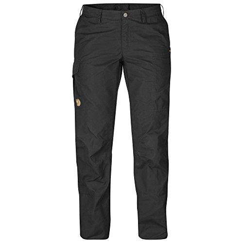 Mujer Grey Pantalones De dark Senderismo Fjällräven Para Karla Gris Rw8nqX