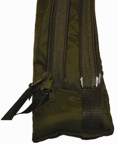 Snugpak Special Forces Zipバッフル B003SZ47ZS ブラック ブラック