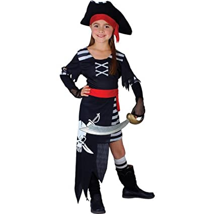 Pirate Hat fancy dress dress up and play UK Seller