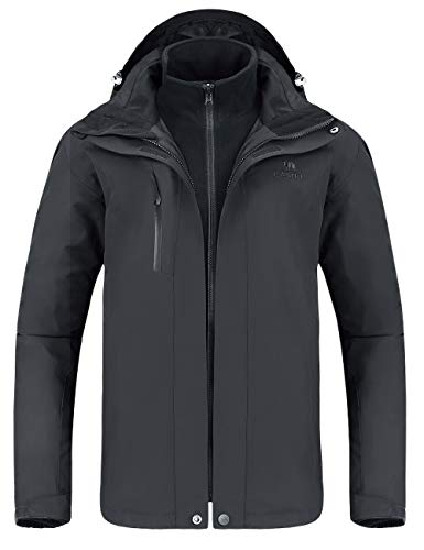 mens outdoor coats - 8