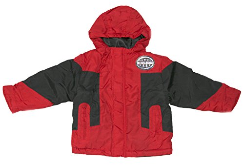 kids captain america jacket - 9