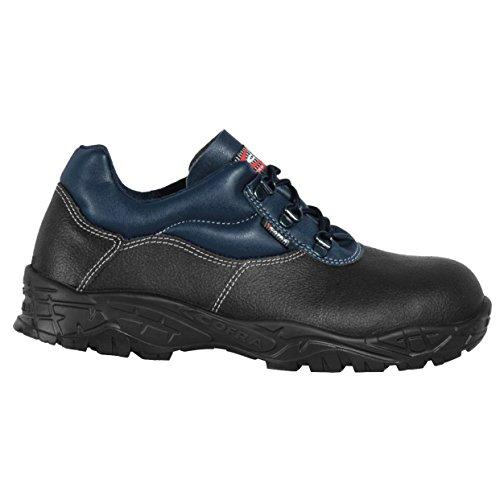 Cofra 22030–000.w44Snout S3SRC–zapatos de seguridad talla 44NEGRO