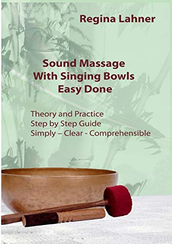 Sound Massage With Singing Bowls: Easy Done