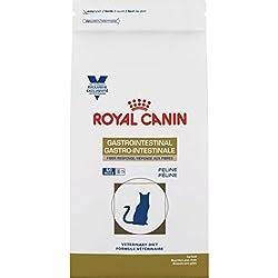 Royal Canin Veterinary Diet Gastrointestinal Fiber Response Dry Cat Food 8.8 lb