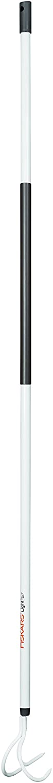 1019611 Manche Aluminium Cultivateur Light/™ t/ête en Acier Fiskars