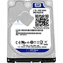"""1TB WD Blue 2.5"""""""" SSHD Electronics Computer Networking"""