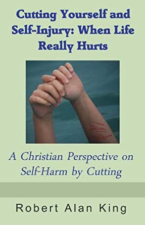 books about self harm pdf