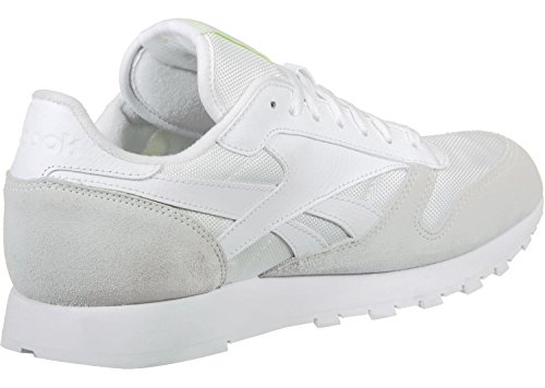 Reebok CL Leather Gid Scarpa white