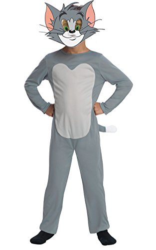 Rubie's Official Tom And Jerry, Child Costume - Medium]()