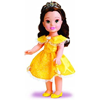 my first disney princess baby doll ariel style will vary toys games. Black Bedroom Furniture Sets. Home Design Ideas